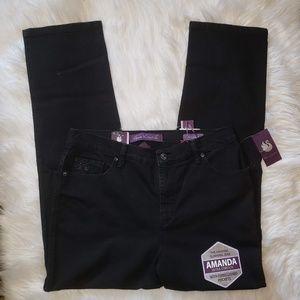 da715523e69 Women Gloria Vanderbilt Embellished Jeans on Poshmark
